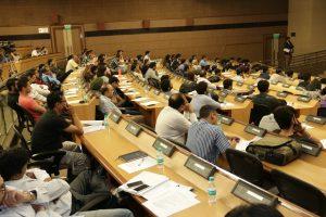 House Full at VAMRR'S biggest conference VAMRR VR NCR | 300 + Delegates