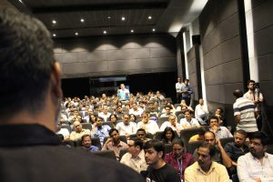 The Imersive Learning Summit Pune was highly engaging and Interactive!